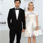 Diane Kruger and Joshua Jackson at AmfAR's Cinema Against Aids gala 115692