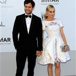 Diane Kruger and Joshua Jackson at AmfAR's Cinema Against Aids gala 115693