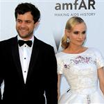 Diane Kruger and Joshua Jackson at AmfAR's Cinema Against Aids gala 115694