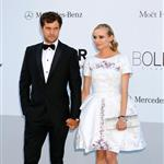 Diane Kruger and Joshua Jackson at AmfAR's Cinema Against Aids gala 115701