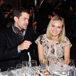 Joshua Jackson and Diane Kruger in Paris for AIDS benefit 31763