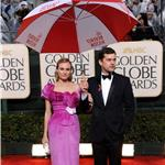 Joshua Jackson and Diane Kruger at the Golden Globes 2010 53543