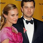 Joshua Jackson and Diane Kruger at the Golden Globes 2010 53547