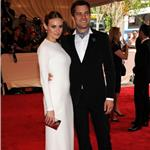 Joshua Jackson and Diane Kruger at the Costume Institute Gala 2010  60234