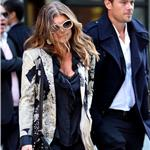 Josh Duhamel with Fergie at Billboard Women of the Year Awards 74166