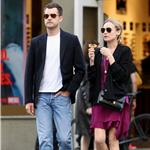 Joshua Jackson and Diane Kruger go for a stroll in New York  59253