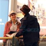 Joshua Jackson picks Diane Kruger up at YVR with rose and a kiss 68601