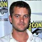 Joshua Jackson at Comic-Con 65931