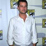 Joshua Jackson at Comic-Con 65934