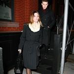 Jessica Biel in New York to celebrate birthday with Justin Timberlake and the paparazzi  34248