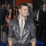 Justin Timberlake at premiere of The Love Guru 21306