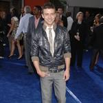 Justin Timberlake at premiere of The Love Guru 21310