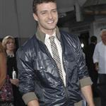 Justin Timberlake at premiere of The Love Guru 21304
