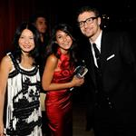 Justin Timberlake and Emmanuelle Chriqui at the CFDA Awards in New York 41218