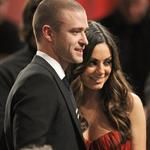 Justin Timberlake and Mila Kunis at the 2011 SAG Awards 78205