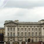 The Queen's Diamond Jubilee Balcony  116624