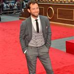 Jude Law at the London premiere of Anna Karenina 124942