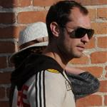 Jude Law grabs lunch on the go with Ruth Wilson in Los Angeles 108763