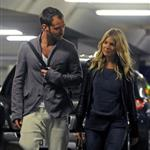 Sienna Miller Jude Law return to London from holiday in Kenya  76138