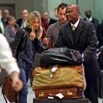 Sienna Miller Jude Law return to London from holiday in Kenya  76146