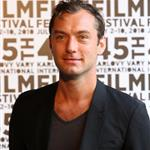 Jude Law in Czech Republic for Carlsbad Film Festival 64536
