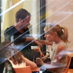 Jude Law and Sienna Miller in Paris with his kids June 2010  63074