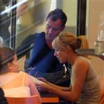 Jude Law and Sienna Miller in Paris with his kids June 2010  63086