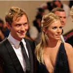 Sienna Miller and Jude Law together again at the Costume Institute Gala 2010  60313
