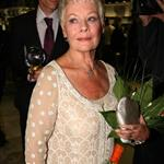 Dame Judi Dench honoured at Karlovy Vary Film Festival in Czech Republic 89328