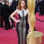 Judy Greer at the 84th Annual Academy Awards  107354