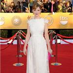 Judy Greer at the 2012 SAG Awards 104028