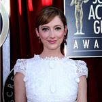 Judy Greer at the 2012 SAG Awards 104034