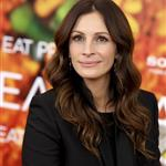 Julia Roberts at NYC premiere of Eat Pray Love  66960