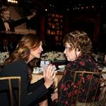 Honoree Shirley MacLaine and actress Julia Roberts attend the 40th AFI Life Achievement Award honoring Shirley MacLaine 116933