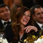 Julia Roberts attends the 40th AFI Life Achievement Award honoring Shirley MacLaine 116936
