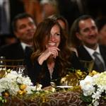 Julia Roberts attends the 40th AFI Life Achievement Award honoring Shirley MacLaine 116937