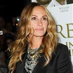 Julia Roberts at the premiere of Fireflies in the Garden  96221