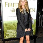 Julia Roberts at the premiere of Fireflies in the Garden  96224
