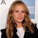 Julia Roberts looks smug at the screening of Henry Jesus Christ at Tribeca 83695