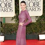 Julianna Margulies at the 2012 Golden Globe Awards 102861