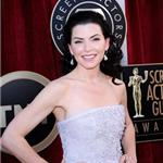 Julianna Margulies at the 2012 SAG Awards 104076