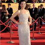 Julianna Margulies at the 2012 SAG Awards 104079