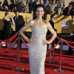 Julianna Margulies at the 2012 SAG Awards 104081