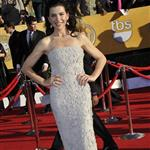 Julianna Margulies at the 2012 SAG Awards 104084
