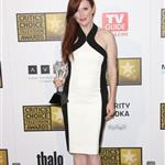 Julianne Moore at the 2012 Critics' Choice Awards 118069