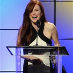 Julianne Moore at the 2012 Critics' Choice Awards 118074