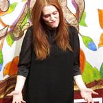 Julianne Moore receives Hasty Pudding Theatricals Woman of the Year Award at Harvard  77729