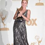 Julie Bowen at the Emmy Awards 2011 94548