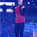 Justin Bieber performs on X Factor Germany  98488
