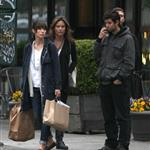 Jessica Biel and Justin Timberlake run errands in New York  113423